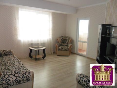 Сдам 3-х комнатную квартиру с новым евроремонтом в новострое - Фото 1