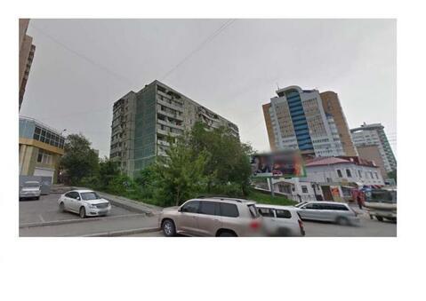 Продажа 94 кв.м, г. Хабаровск, ул. Дзержинского - Фото 2