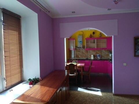 Продам отличную 3 ком. ул.Советская кирпичный дом, 85,5м2. - Фото 2