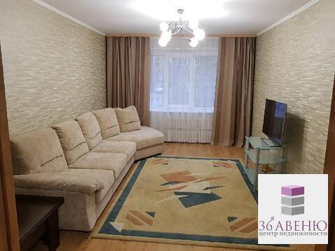 Продажа квартиры, Воронеж, Мордасова - Фото 5
