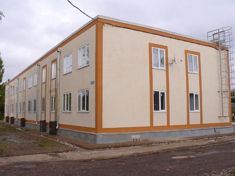 Продаётся 2 к.кв. в п. Волот Новгородской области - Фото 1