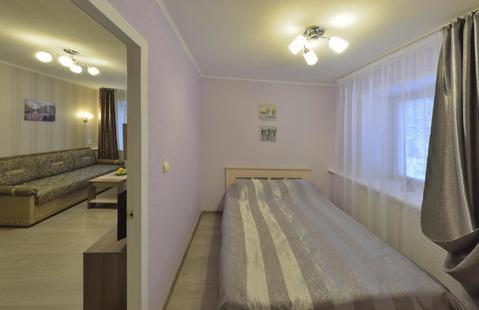 2-комнатная квартира в самом центре города (часы, сутки) - Фото 5