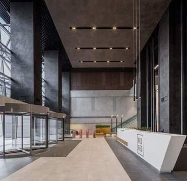 Продам офис 158.1 кв. м м. Калужская - Фото 2