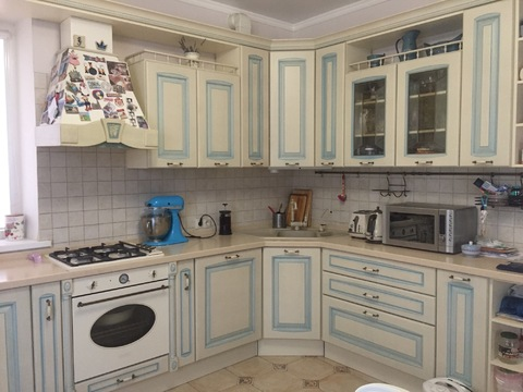 Дом зжм 255/135/20 евро+встроен.мебель 4 сот - Фото 3