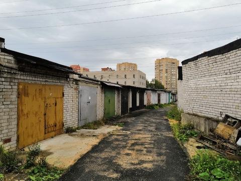 Гараж в Голицыно. - Фото 2