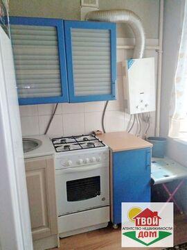 Сдам 1-к квартиру, переделанную в 2-ку в г. Белоусово, Гурьянова, 19 - Фото 1