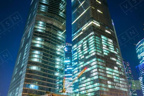 Продается квартира г.Москва, Краснопресненская набережная - Фото 5