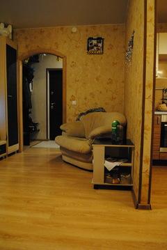 Квартира - студия большой площади! - Фото 5