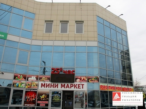 Коммерческая недвижимость, ул. Яблочкова, д.1 к.Ж - Фото 3