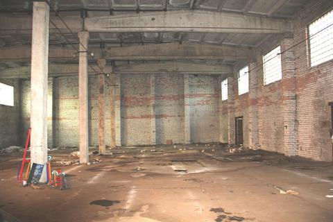 Сдам холодный склад с пандусом 860 кв.м. - Фото 1