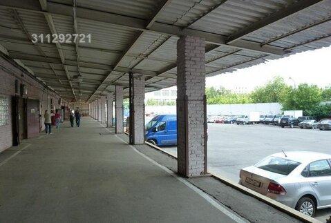 Многофункциональный складской комплекс удобно расположен в развитой пр - Фото 3