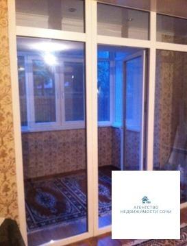 Продается квартира Краснодарский край, г Сочи, ул Цветной бульвар, д 1 .