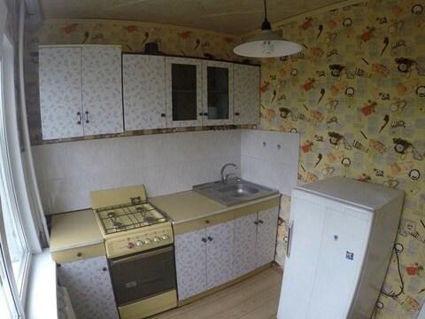 Продаётся 1 комнатная квартира по ул. Кижеватова 9 окна не на дорогу - Фото 4
