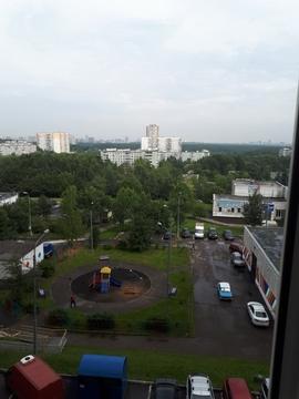 Свободная продажа двухкомнатной квартиры в Ясенево - Фото 1