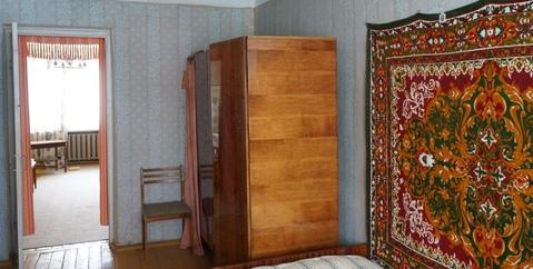 Продаю 3-х комнатную квартиру в с. Ильинское - Фото 3