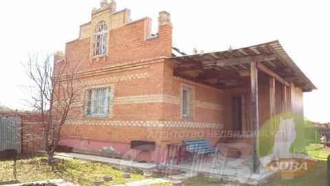 Продажа дома, Слободо-Туринский район - Фото 3