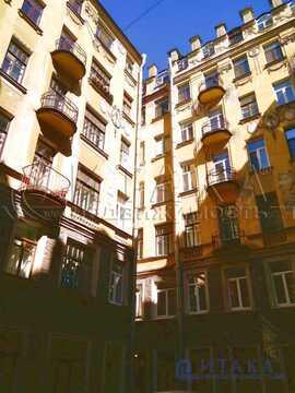 Продажа комнаты, м. Площадь Восстания, Ул. Конная - Фото 3