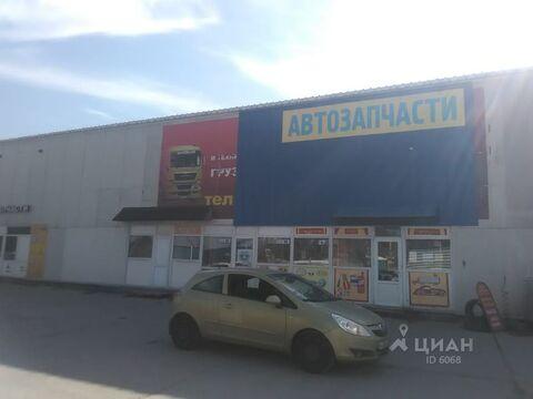 Продажа торгового помещения, Наро-Фоминский район - Фото 1