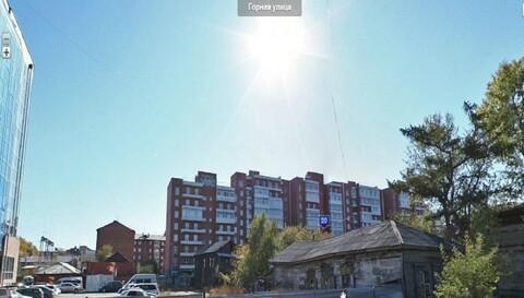 Продажа земельного участка, Иркутск, Ул. Горная - Фото 2