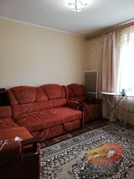 Однокомнатная квартира, кирпичный дом - Фото 1
