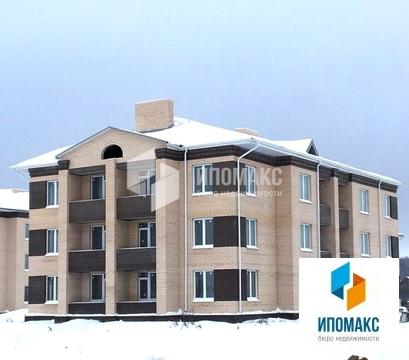 Продается 2_ая квартира в Борисоглебском Новая Москва - Фото 1