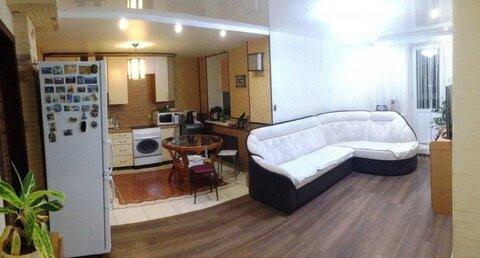 Продажа 3-комнатной квартиры, 66.6 м2, Ленина, д. 191 - Фото 1