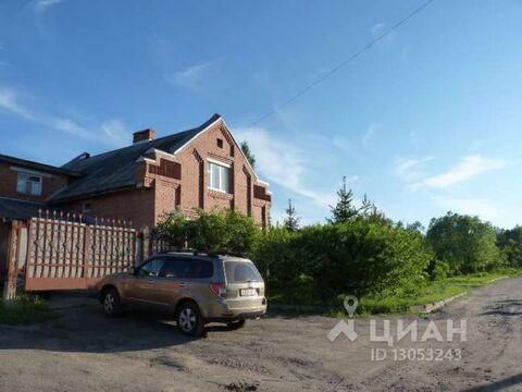 Продажа дома, Волгореченск, Ул. Загородная - Фото 1