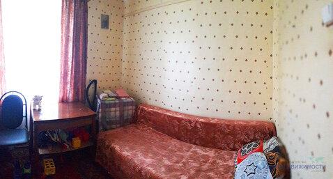 Двухкомнатная квартира в Волоколамском районе село Спасс - Фото 4
