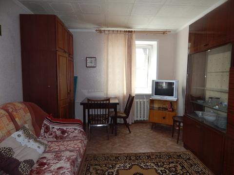 1 ая квартира ленинградской планировки - Фото 1