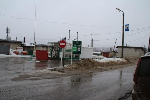 Автозаправка в гаражном кооперативе город Кольчугино - Фото 3