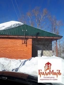 Продается торговое помещение, Шабурново д, 80м2 - Фото 2