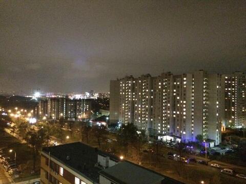 Продается Однокомн. кв. г.Москва, Митинская ул, 28 - Фото 1