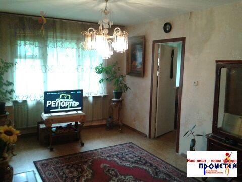 Продажа квартиры, Новосибирск, м. Площадь Маркса, Ул. . - Фото 1