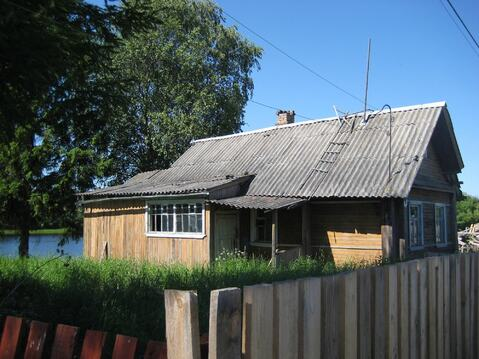 Продаю отличный земельный участок 15 соток на берегу реки Шуя - Фото 3