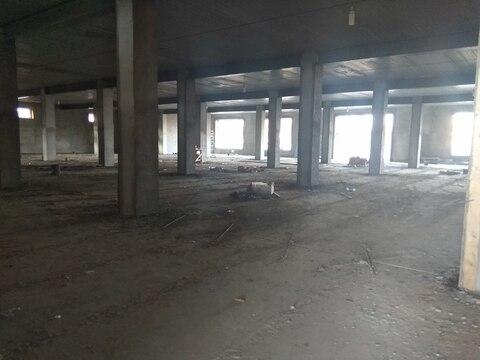 Торгово-офисное помещение 100 кв.м. Первая линия на Киевском шоссе - Фото 2