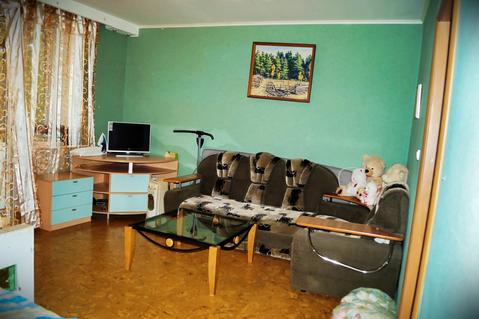 Продажа 2к квартиры 60.3м2 ул Бахчиванджи, д 16 (Кольцово) - Фото 1