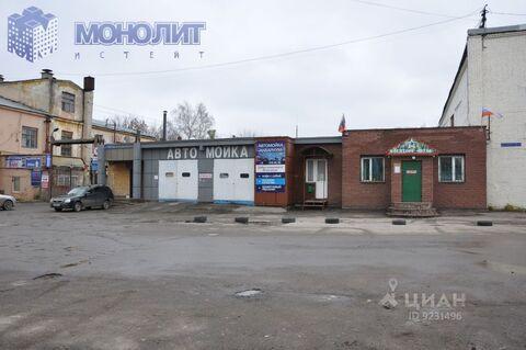 Продажа производственного помещения, Нижний Новгород, Сормовское ш. - Фото 1