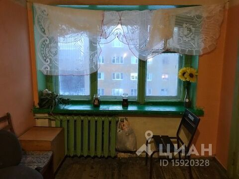 Продажа комнаты, Мурманск, Ул. Полярные Зори - Фото 2