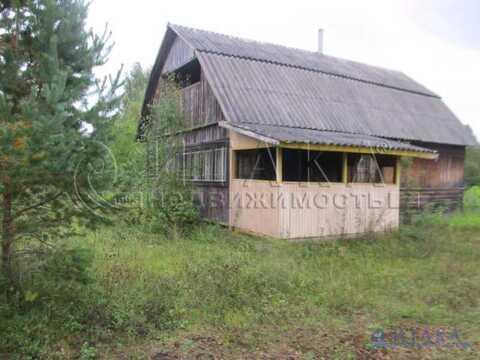 Продажа дома, Шульгино, Бокситогорский район - Фото 2