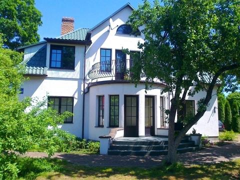 Сдаём дом в Юрмале на лето 2019 - Фото 1