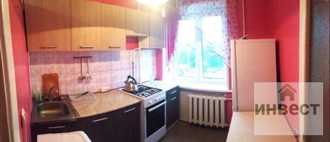 Продается однокомнатная квартира, г. Наро- Фоминск, ул. Рижская д. 7 - Фото 1