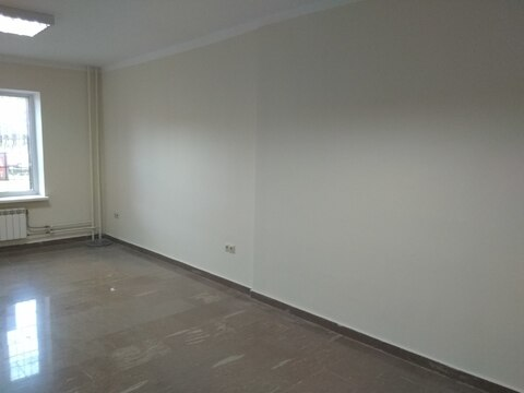 Помещение с отдельным входом, 36 кв.м. Свежий ремонт, санузел - Фото 5