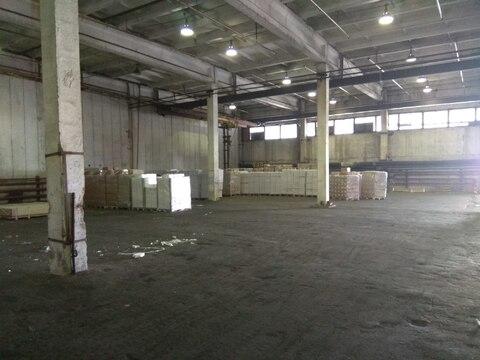 Отапливаемый склад 600 кв.м, пандус - Фото 2