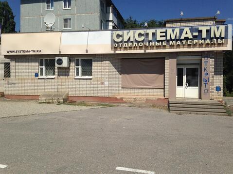Продажа помещения свободного назначения по ул. Циолковского в г. Камыш, Продажа торговых помещений в Камышине, ID объекта - 800365692 - Фото 1