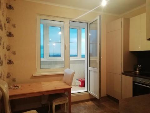 2-х комнатная квартира ул. Курыжова, д. 9 - Фото 2