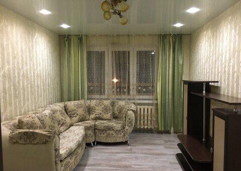 Сдается в аренду квартира г Тула, ул Волкова, д 5а - Фото 1