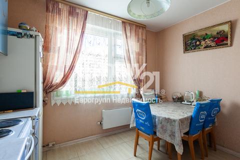 Продается 4-комн. квартира, г. Люберцы - Фото 4