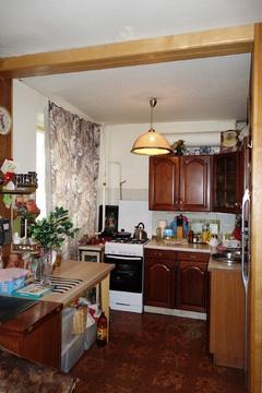 Продается трехкомнатная квартира в историческом месте Москвы - Фото 4