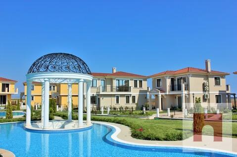 Жилой коттеджный комплекс недалеко от Бургаса - Фото 1