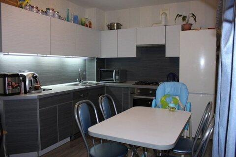 Продажа 2-комнатной квартиры, 52.9 м2, Солнечная, д. 35а, к. корпус А - Фото 2